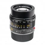 Leica APO Summicron-M 50 mm f/2 ASPH Test