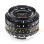 Leica Elmarit-M 28 mm f/2,8 ASPH Test