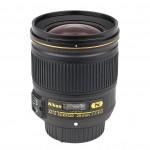 Nikon AF-S 28 mm f/1,8 G Test