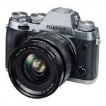 Fuji lanserar ny ljusstark vidvinkel – Fujifilm XF 16 mm f/1,4 R WR