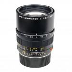 Leica APO Summicron-M 75 mm f/2 ASPH Test