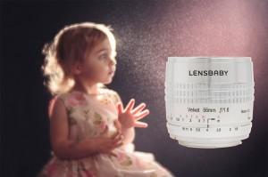 Lensbaby Velvet 56 mm – ett porträttobjektiv med glöd!
