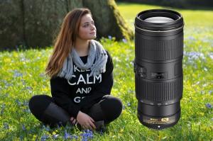 Nikon AF-S 70-200 mm f/4 G ED VR Test