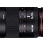 Nytt 100 mm makro objektiv från Samyang