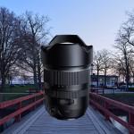 Tamron SP 15-30 mm f/2,8 Di VC USD – Första testbilderna!