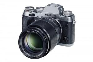 Nytt teleobjektiv från Fujifilm – Fujinon XF 90 mm f/2 R LM WR