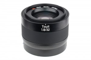 Test: Zeiss Touit 32 mm f/1,8