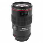 Test: Canon EF 100 mm f/2,8 L IS USM Macro