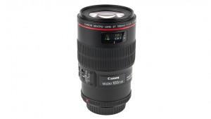 Test: Canon EF 100 mm f/2,8 L IS USM Macro