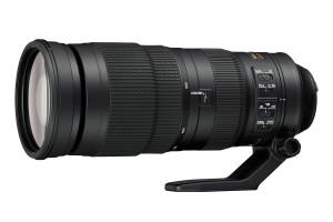 NYHET: Nikon AF-S 200-500mm f/5,6 E ED VR – tar upp kampen med Tamron och Sigma