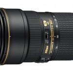Nikon AF-S 24-70mm f/2,8 E ED VR – äntligen bildstabilisering!