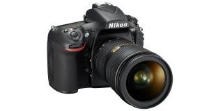 Test: Nikon D810 – en kamera som skapar habegär!