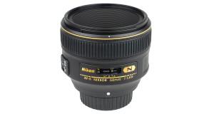 Test: Nikon AF-S 58 mm f/1,4 G