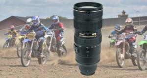 Nikon AF-S 70-200 mm f/2,8 G ED VR II Test – Håller måttet!