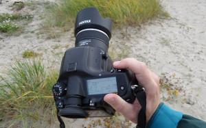Erbjudande: Naturfoto-weekend med Pentax 645Z på Fårö