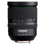 Äntligen – nu kommer ett Pentax 24-70mm f/2.8 för fullformat