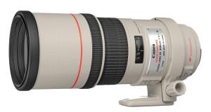 Canon EF 300 mm f/4 L IS USM Test – ett utmärkt tele för frihand