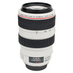Canon EF 70-300 mm f/4-5,6 L IS USM Test – Referensklass!!!