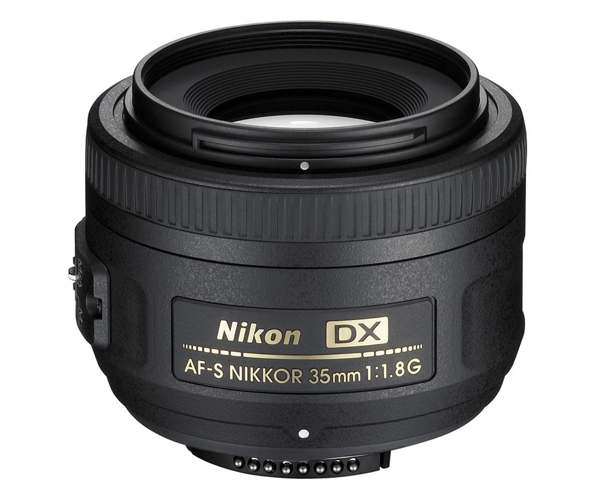 test Nikon AF-S DX 35 mm f/1,8 G test Nikkor normalobjektiv APS-C