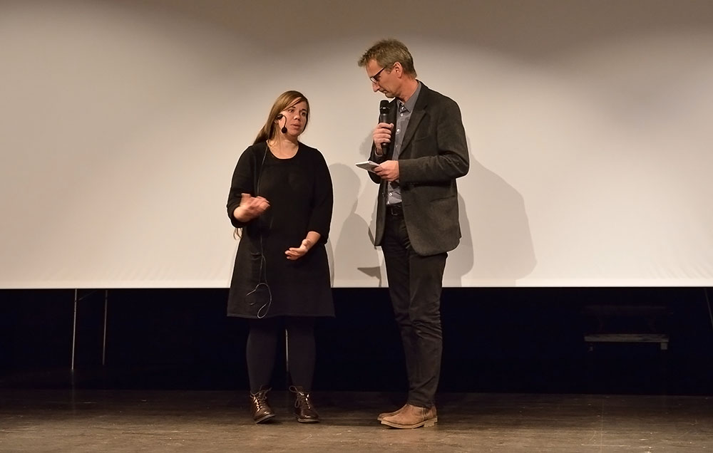 Sandra Bartocha Vårgårda