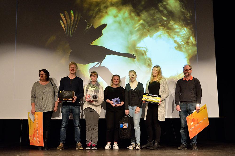 Vinnare Natur 2015 Vårgårda naturfotofestival