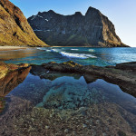 Claes Grundsten bloggar: Nio dagar på Lofoten