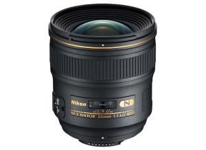 Nikon AF-S 24 mm f/1,4 G ED Test – en imponerande vidvinkel