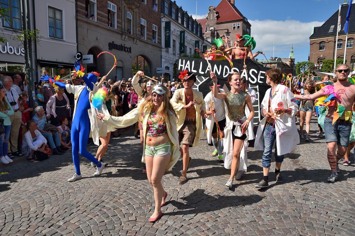 Nikon D4S test Lunds Karneval 2014 foto Christian Nilsson