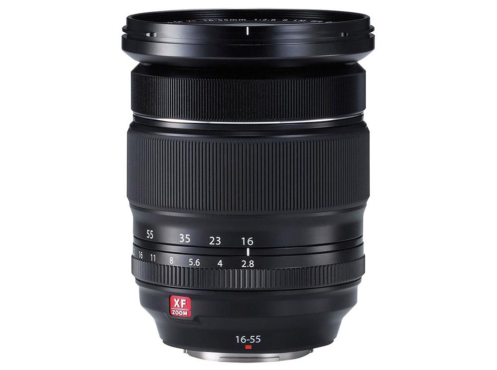 Fujifilm Fujinon XF 16-55 mm f/2,8 R LM OIS WR