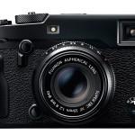 NYHET: Fujifilm X-Pro2 – en rejält förbättrad mätsökarkamera!