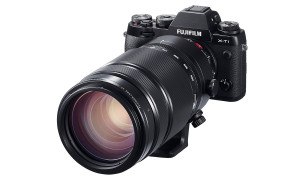 Når långt – Fujifilms nya telezoom Fujinon XF 100-400mm f/4,5-5,6 R LM OIS WR