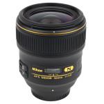 Test: Nikon AF-S 35 mm f/1,4 G