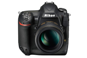 NYHET: Nikon D5 har landat!