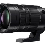 Panasonic lanserar 100-400 mm telezoom för Micro Four Thirds