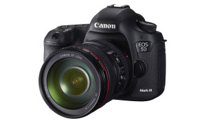 Test: Canon EOS 5D Mark III – full fart i fullformat!