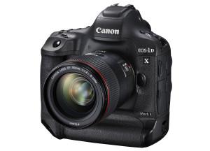 Nyhet: Canon EOS 1D X Mark II – 20 megapixel och 16 bilder/s