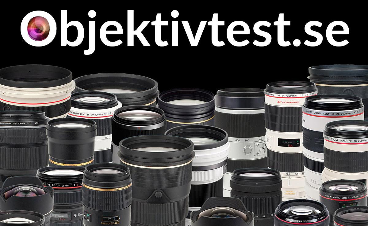 Objektivtest.se bildar Facebook grupp för alla fotointresserade som vill diskutera objektiv, kameror, fototeknik och fotografi