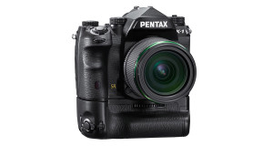 Pentax K-1 – tillbaks till fullformat