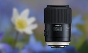 Fototävling: Vinn ett superfint makroobjektiv från Tamron!