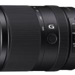 Nyhet: Sony FE 70-300 mm f/4,5-5,6 G OSS för fullformat