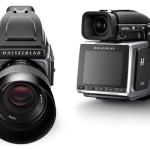 Nyhet: Hasselblad H6D – 100 megapixel och video i 4K!