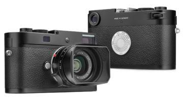 Back to basics med nya Leica M-D – digitalkamera utan skärm!