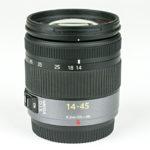 Panasonic 14-45 mm f/3,5-5,6 ASPH Mega OIS för Micro 4/3