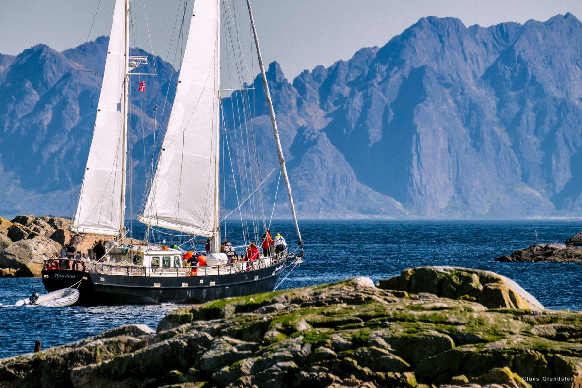 Claes Grundsten fotokurs Lofoten Norge 23