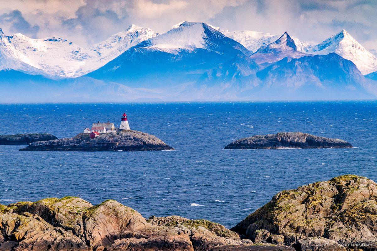 Claes Grundsten landskapsfotografi Lofoten Norge med Fujifilm X-T1 och Fujinon XF 100-400mm f/4.5-5.6 R LM OIS WR telezoom + 1.4x konverter
