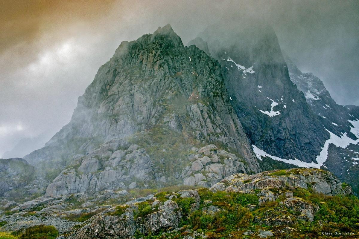 Claes Grundsten Vågakallen Lofoten Norge Fujifilm X-T1 med Fujinon XF 18-55mm f/2.8-4 R LM OIS