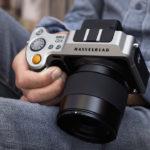 Nyhet: Hasselblad X1D – 50 MP spegellös mellanformatskamera!