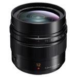 Leica DG Summilux 12 mm f/1,4 Asph – ljusstark vidvinkel för Panasonic