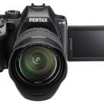 Pentax K-70 – en systemkamera för alla väder