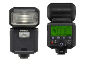 Nyhet: Fujifilm EF-X500 – avancerad blixt för X-systemet
